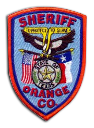 Orange County Sheriff logo